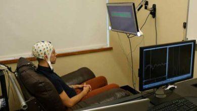 Des handicapés paralysés arrivent à contrôler un curseur d'ordinateur par la pensée