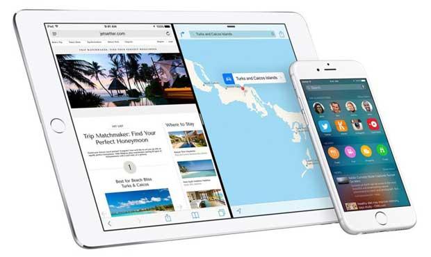 iOS 9 : les nouveautés les plus pratiques