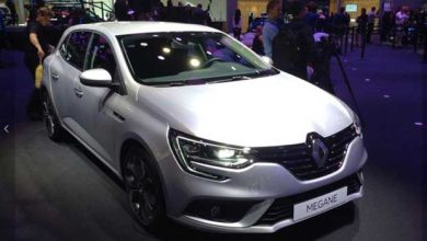 Renault : bien orienté avec l'actualité du salon de Francfort