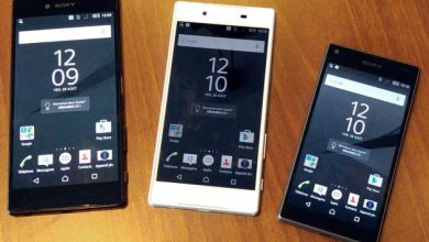 Sony : un Xperia Z5 Premium équipé d'un écran 4K