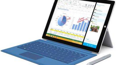 Microsoft pousse sa Surface Pro 3 auprès des entreprises