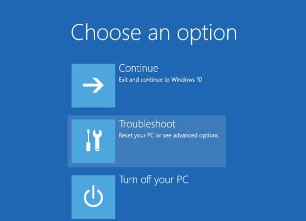Comment démarrer en mode sans échec avec Windows 10 ?