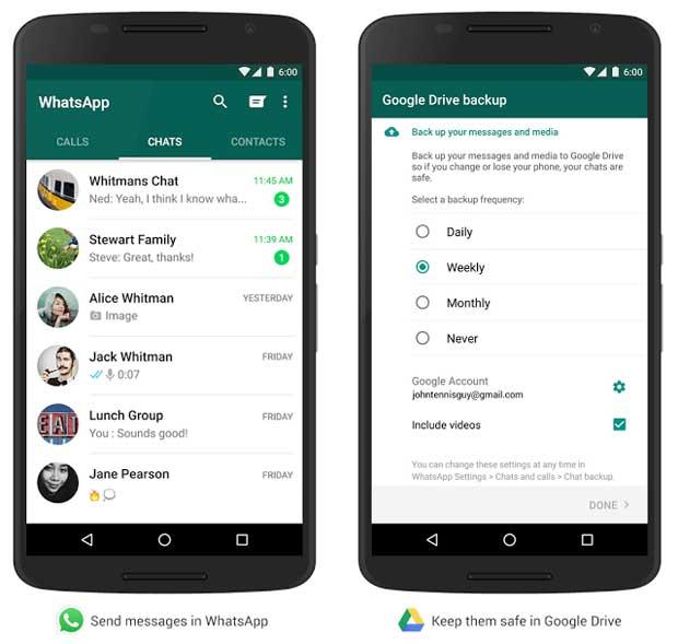 drive-whatsapp