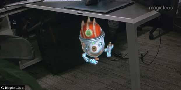 robot-en-realite-augmentee