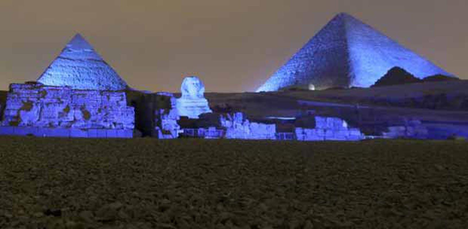 Égypte : les scientifiques veulent percer les