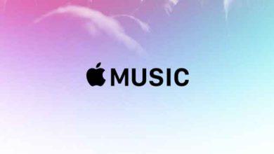 Apple Music est désormais disponible sous Android