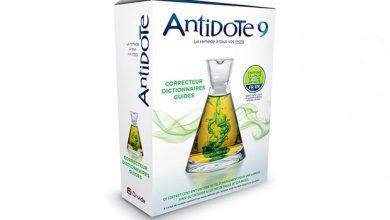 Druide ajoute l'anglais à Antidote 9