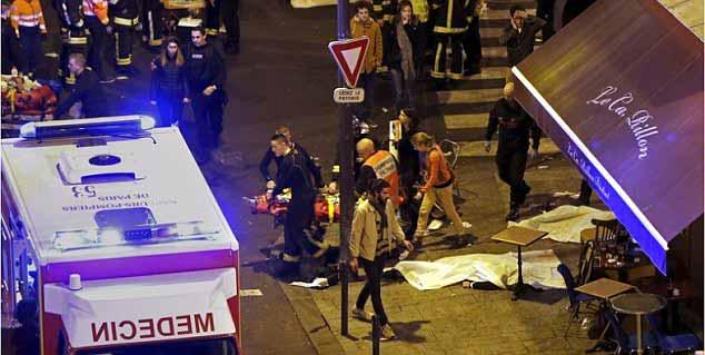 Attentats à Paris : Facebook se mobilise pour rassurer nos proches