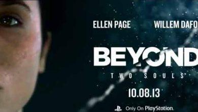 BEYOND: Two Souls sur PS4 - Trailer de lancement
