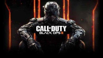 Call of Duty a rapporté 550 millions de dollars en trois jours