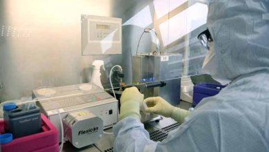 Un nouvel équipement pour l'établissement français du sang