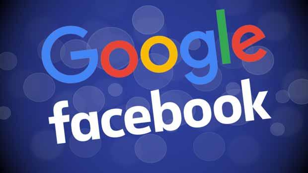 Google va référencer les contenus de l'appli Facebook
