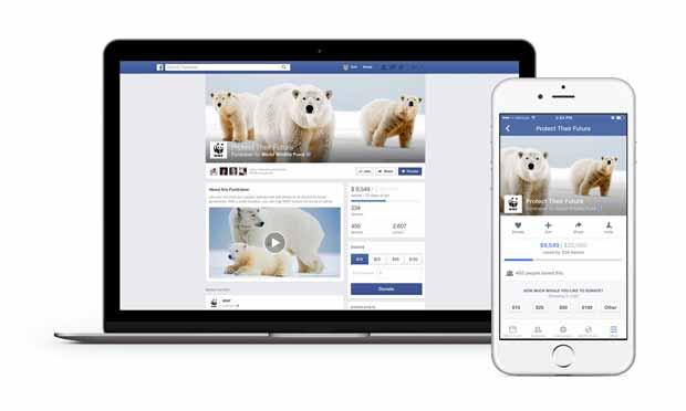 Facebook pourrait bientôt concurrencer Kickstarter