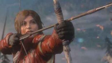 Rise of the Tomb Raider Destiny