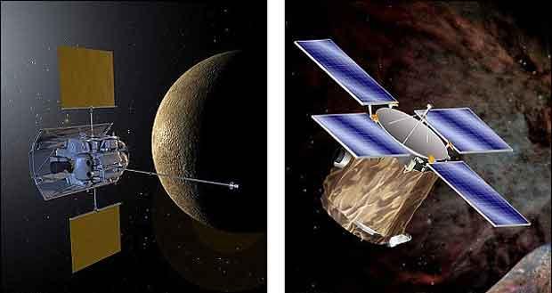 Le fait que Rosetta se pose sur son hôte ne serait pas inédit. La NASA a déjà envoyé Messenger sur Mercure et NEAR Shoemaker sur la comète Eros.