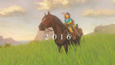 Nintendo : direct du 12/11/2015