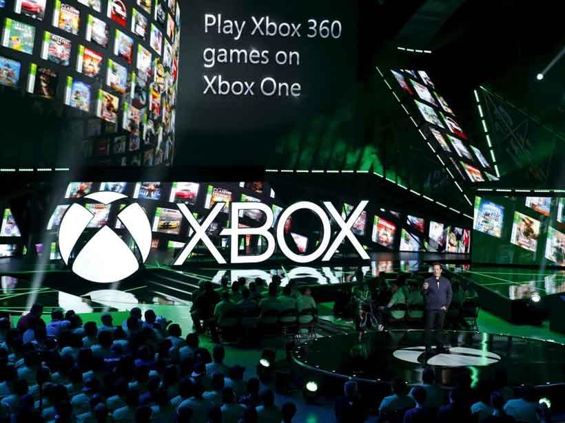 La nouvelle exp rience xbox one windows 10 et r trocompatibilit pour les jeux xbox 360 - La xbox one lit elle les jeux xbox 360 ...