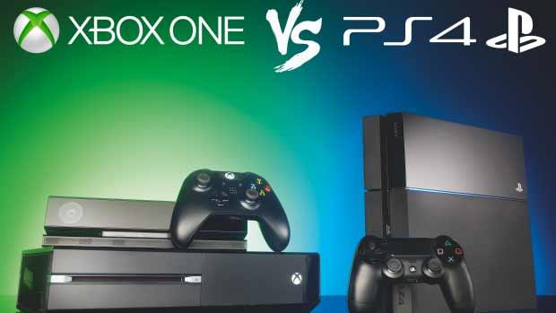 Xbox one vs ps4 quelle est la meilleure offre pour no l - Quel est la meilleur console ps4 ou xbox one ...