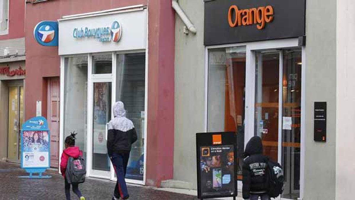 Pas encore de mariage entre Orange et Bouygues Telecom, une décision avant dimanche