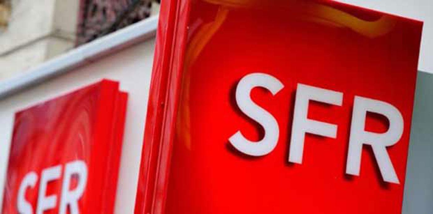 Seule une poignée d'utilisateurs peut profiter des 300 Mbits/s de la 4G++ de SFR