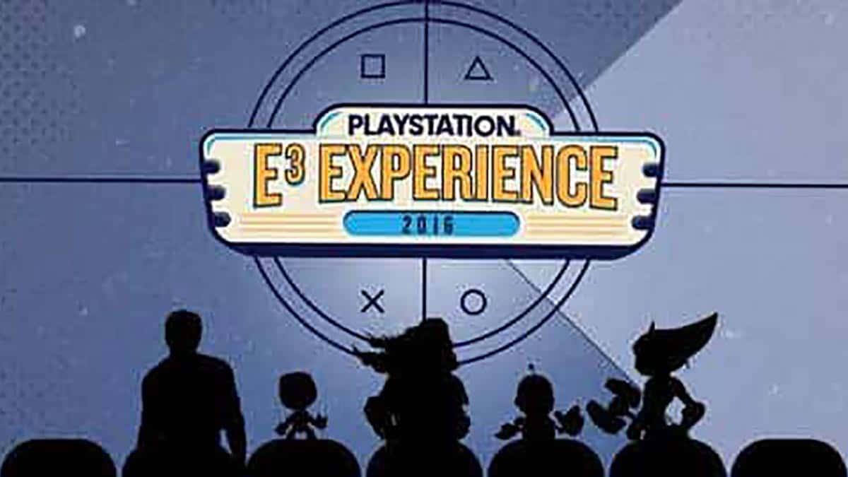 Sony diffusera sa présentation PlayStation E3 Expérience en direct dans 85 cinémas