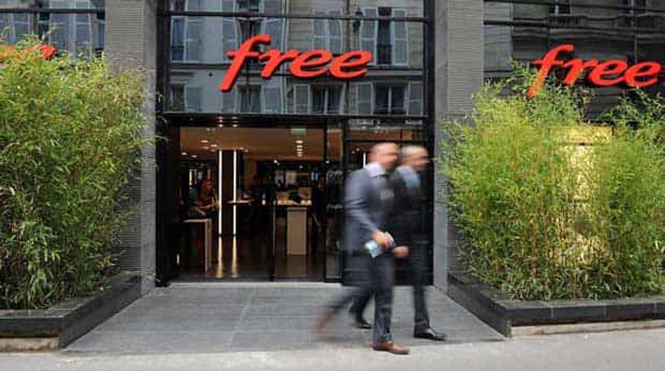 Free vient d'annoncer que des débits en itinérance chez Orange seront progressivement bridés