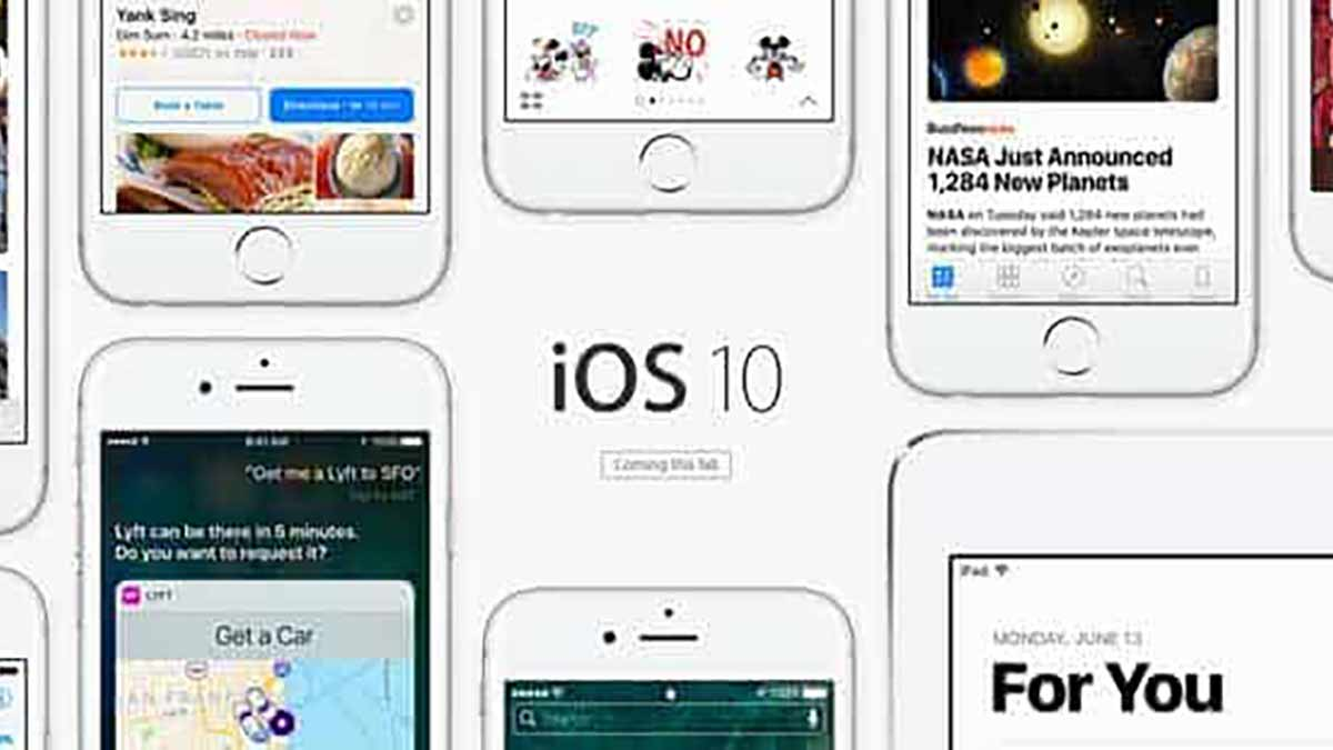 Apple veut se débarrasser des encombrants GIF animés