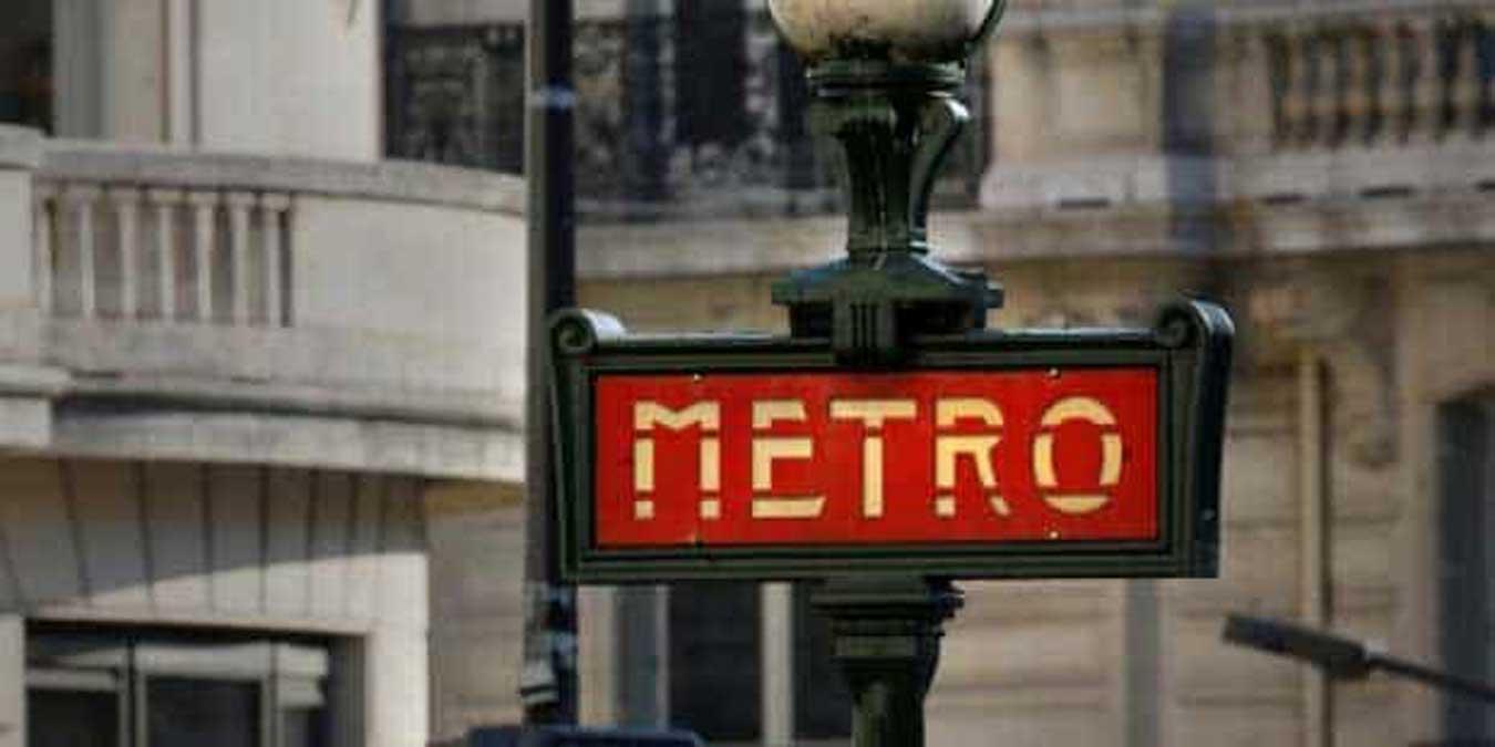 70000 kilomètres de fibre optique se cachent dans le métro parisien