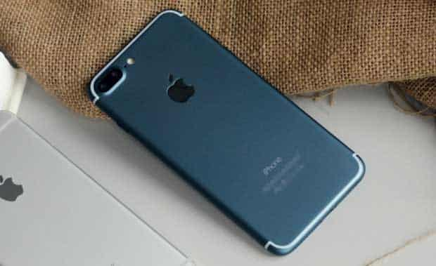 Oubliez l'appellation iPhone 6 SE, le prochain smartphone d'Apple s'appellera iPhone 7