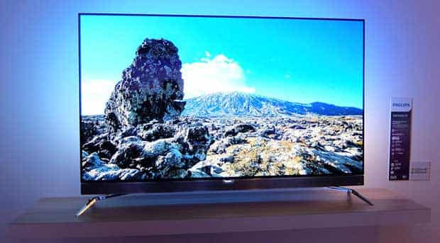 Philips 55910F Ambilight OLED
