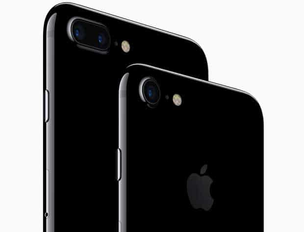 iPhone 7 : Apple profite des déboires de Samsung
