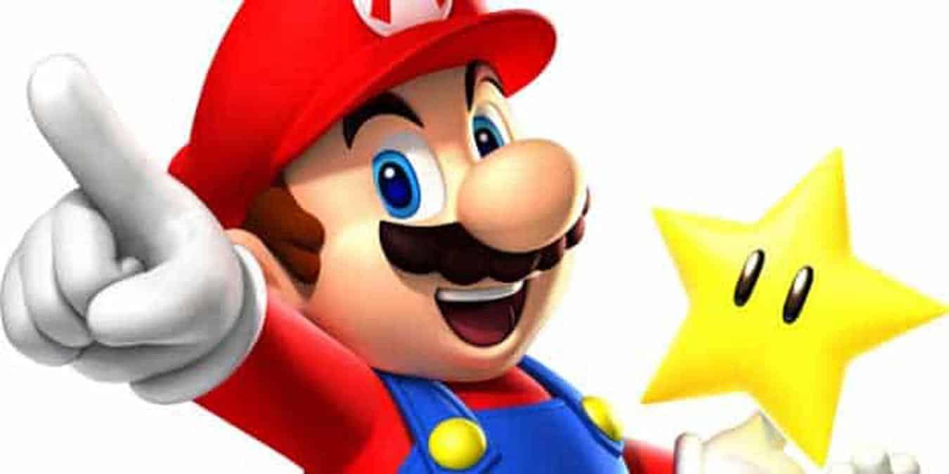 Quel est l'âge de Mario, la super mascotte de Nintendo?