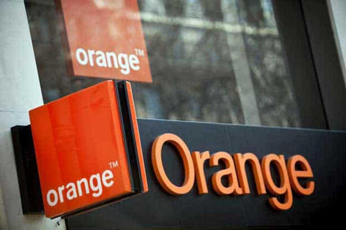 Orange se porte très bien même si ses revenus sont en baisse dans l'Hexagone