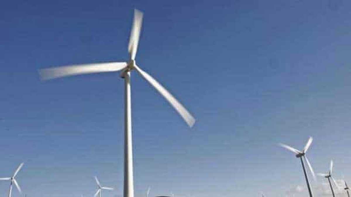 Relèvement de 13 % des prévisions en matière d'énergies renouvelables