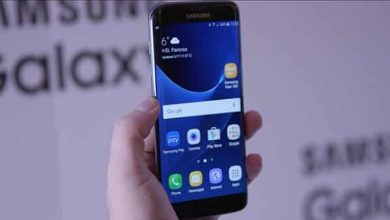 Critiques du Samsung Galaxy S7 Edge