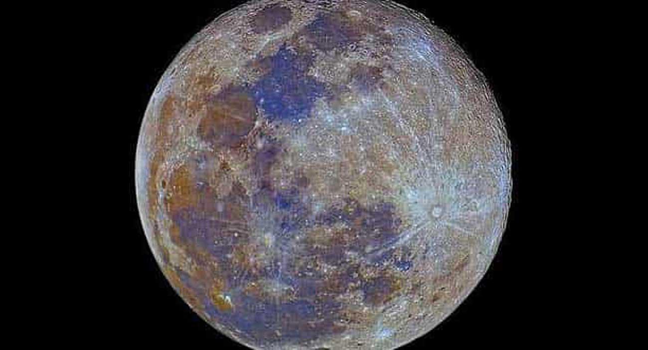 Une « super Lune » observable à l'œil nu ce 14 novembre