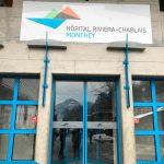 L'Hôpital Riviera-Chablais s'équipe d'une application de guidage d'intérieur