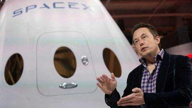 Elon Musk, le milliardaire qui veut envoyer l'homme sur Mars