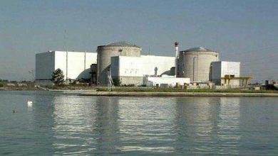 La centrale de Fessenheim totalement à l'arrêt pour maintenance