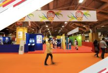 L'eSport, l'incoutournable du stand Orange et de la Paris Games Week