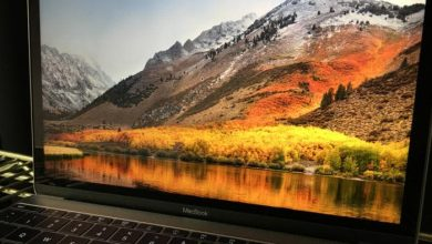 macOS High Sierra accessible à quiconque sans mot de passe