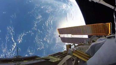 Obtenez la vue d'un astronaute de la Terre grâce à cette VIDÉO