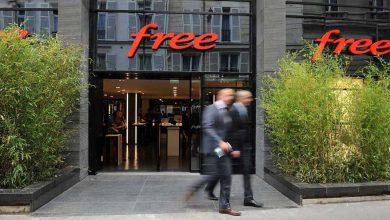 Taux d'utilisation du réseau propre de Free : la remontée se fait attendre