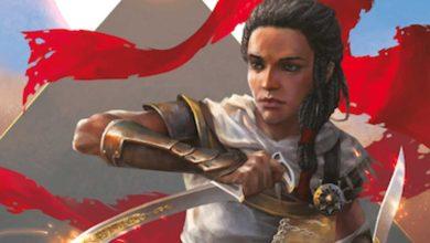 Photo of Assassin's Creed dynasty: le prochain opus nous emmènerait-il en Asie?