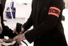 La Cour des Comptes épingle la sécurité privée jugée «peu fiable»