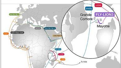 Photo of Orange : le câble sous-marin très haut débit FLY-LION3 atterrit à Mayotte