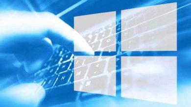 Microsoft : la mise à jour de Windows 10 1809 est disponible.