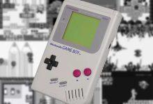Les jeux Game Boy appartiennent à Nintendo Switch Online