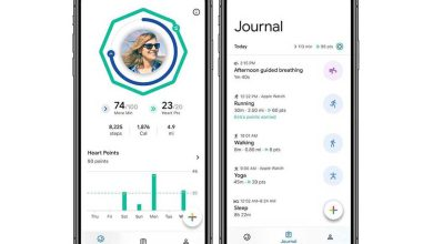 Google Fit enfin sur l'iPhone