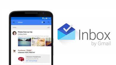 Inbox by Gmail est mort, voici deux applications similaires